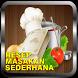 Resep Masakan Sederhana by Fathin Media