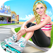 Summer Roller Girl - BFF Salon by Make-up Inc
