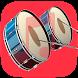 Real Drum Set Perfect Kit Free by Mp3~free~music~rinnengan~sharingan~goku~shinobi~