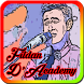 Dangdut Fildan D'Academy by MusickuApp