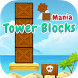Tower Blocks Mania by F Faster Game Studio