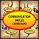 Communication Skills- MindMaps by John R