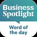 Wort des Tages: Business-Englisch – Vokabellernen