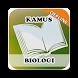 Kamus Istilah Biologi [OFFLINE] by oneapps.edu