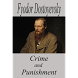 Crime and Punishment novel by Fyodor Dostoyevsky by KiVii