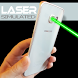 app simulated laser pointer by sagaapps.com