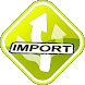 Route-Importer for MapFactor by Ricola