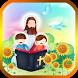 Children's Bible by androidaplicacionesdivertidas