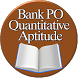Quantitative Aptitude Bank PO by Developers India