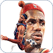 LeBron James Wallpapers Full HD by Skins World