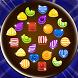 Cookie Candy Garden Mania by L Screw Dev
