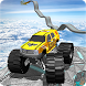 3D Grand Monster Truck Stunts Driver by Coding Squares
