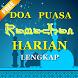 Doa Puasa Ramadhan Harian by Kumpulan Doa Sukses
