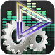 Play Video 1080P by Leonado Relex