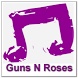 GUNS N' ROSES Lyrics by zyan_app