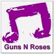 GUNS N' ROSES Lyrics by zyan_app