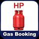 HP GAS BOOKING by UV Technosoft