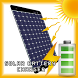 Solar Battery Charger Prank by Chris Williams