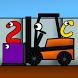 Kids Trucks: Preschool Free by Scott Adelman Apps Inc