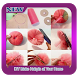 DIY Make Hairpin at Your Home