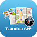 Taormina APP by makeitapp
