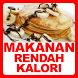 Resep Makanan Rendah Kalori by Matrama Group