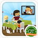 Family Time video call games by Quality Time Lab