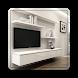Best TV Shelves Design