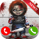 Call From Killer Chucky Prank by uhser dev