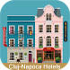 Cluj-Napoca Hotels by SmartSolutionsGroup
