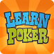 Learn Poker - How to Play by Youda Games Holding B.V.