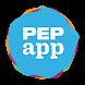 PEPapp - PepsiCo by CriticalMass