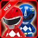 Ranger Hero Team Puzzles by HERO SUPER POWER