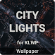 City Lights for KLWP by Android Screen