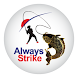 Always Strike Aplikasi Mancing by Always Strike Indonesia