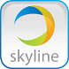 Skyline Tracking - Smartphone by Enigma Telematics