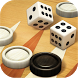 Backgammon Masters by 2KB LLC