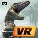 Dino VR Shooter: Dinosaur Hunter Jurassic Island by Lakento