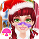 Christmas Girl Salon by TNN Game