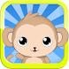 My Lovely Monkey ! by Alexandre fredenucci