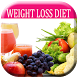 Weight Loss Diet Plan- 7 day diet plan by Patrikat Softech