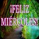 Feliz miércoles by Salomon Apps1