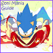 Guide Sonic Mania by LE NGUYEN STUDIO