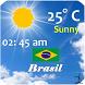 Tiempo Brasil