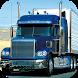 Truck Delivery Simulator