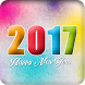 2017 New Year Wallpaper by Best HD Free Live Wallpapers