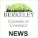 Berkeley Chamber of Commerce by TheSiteCrew.com