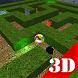 Maze 3D by BMM-Soft