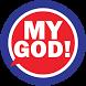 O My God by Shubham Wagh