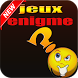 jeux enigme by heronour